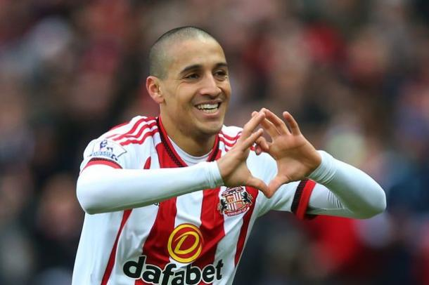 It's no surprise Allardyce is looking to France again, such as been the success of players like Wahbi Khazri (pictured) and Lamine Kone. (Photo: Ian MacNicol/Getty Images)