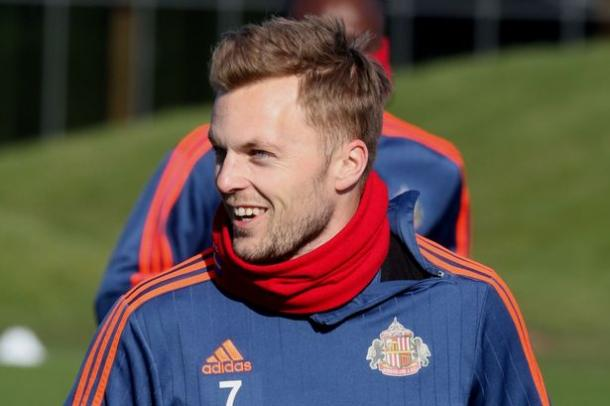 Seb Larsson's future is up in the air at the moment (Photo: Getty Images)