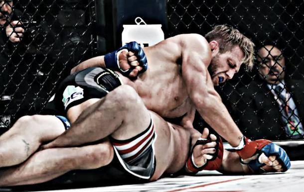 Foto: MMAFighting