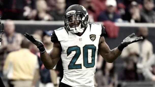 Foto: Jacksonville Jaguars
