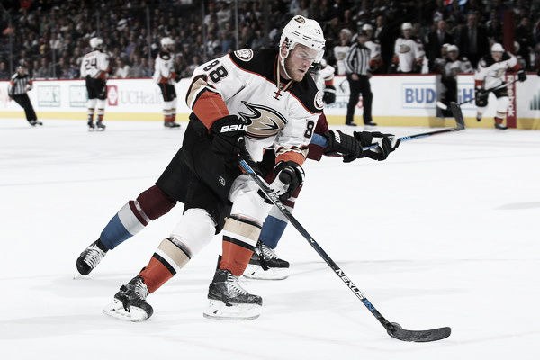 McGinn adds much needed forward scoring and strength to the Coyotes lineup. Source: Doug Pensinger/Getty Images North America)