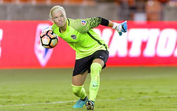Jane Campbell is one of the new additions to this year's list | Source: houstondynamo.com