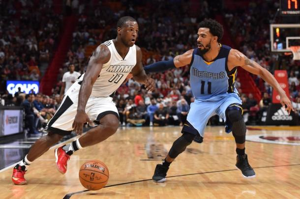 Not just Memphis' best offensive player, Conley has proven to be a significant defensive asset in the league (Jasen Vinlove/USA TODAY Sports)