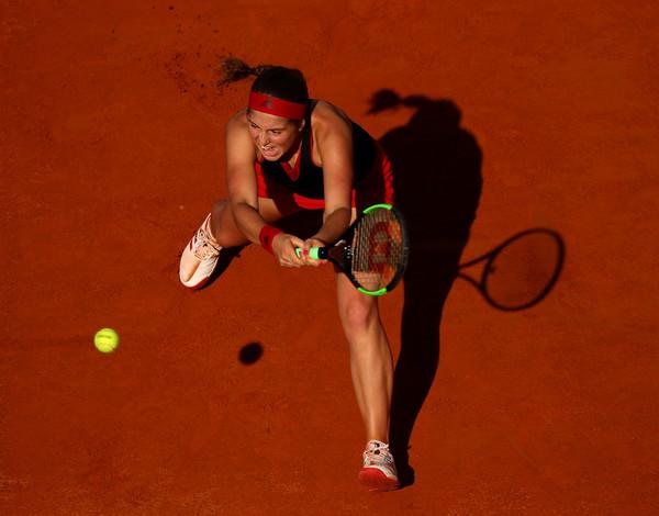 La vigente campeona del Roland Garros (zimbio.com)