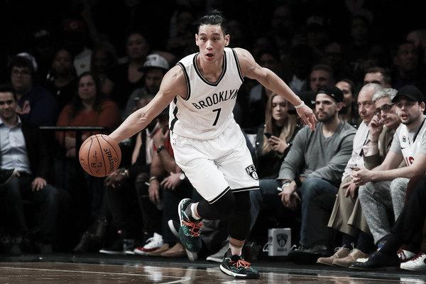 Lin es una figura imprescindible en los Nets