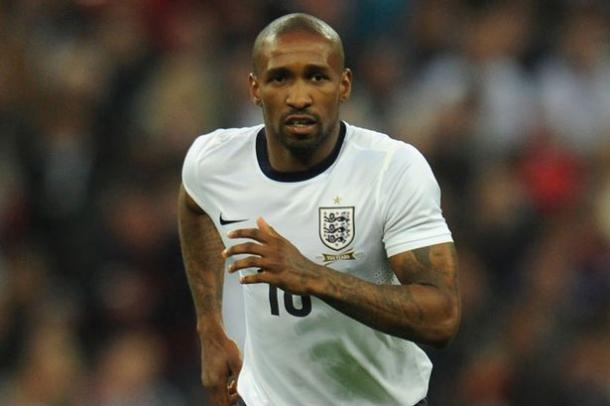 Defoe last played for England in 2013 against San Marino (Photo: Getty Images(