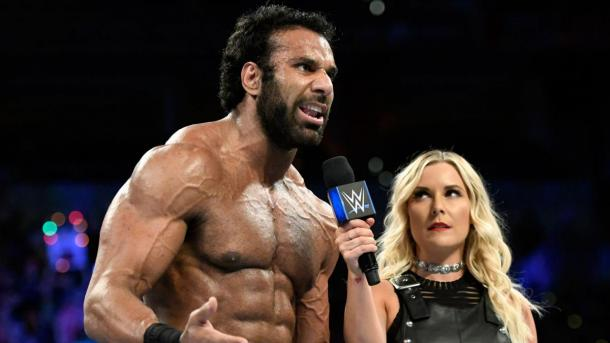 Has the Jinder Mahal experiment failed( (daily ddt)