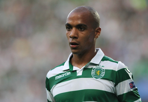 Joao Mario. Fonte foto: Getty Images Europe.