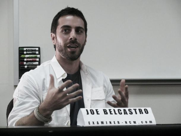 Belcasto will replace Ryan Ward as NXT head writer (image:aitamparoughcut.blogspot.com)