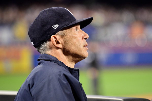Girardi took a bunch of young players and led them to their most wins since 2012/Photo: Steven Ryan/Getty images
