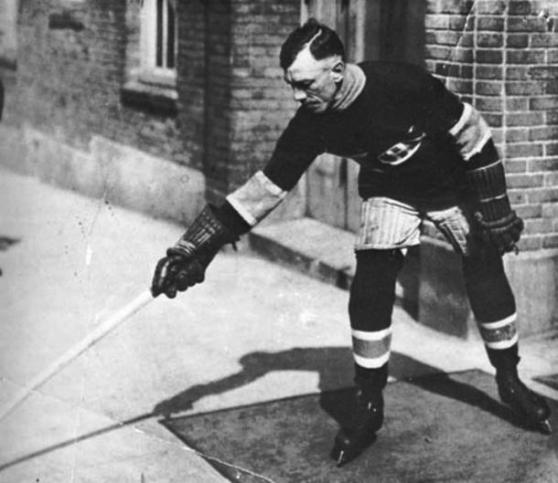 Joe Hall   Montreal canadiens history
