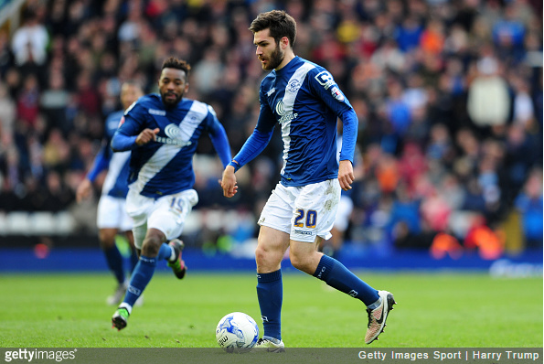 Toral has been key for Birmingham.