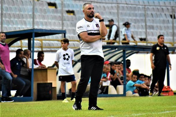 José Manuel Rey Foto: Prensa Monagas SC