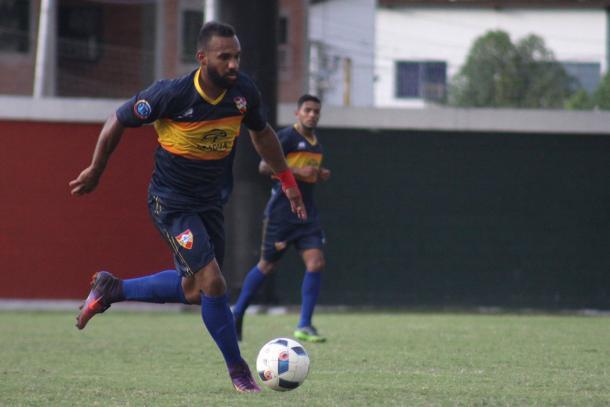 Su aporte ha sido vital para Franco  | Foto: Aragua FC