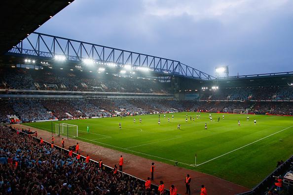 Upton Park se despede do futebol presenciando mais uma partida histórica da Premier League (Foto: Julian Finney/Getty Images)