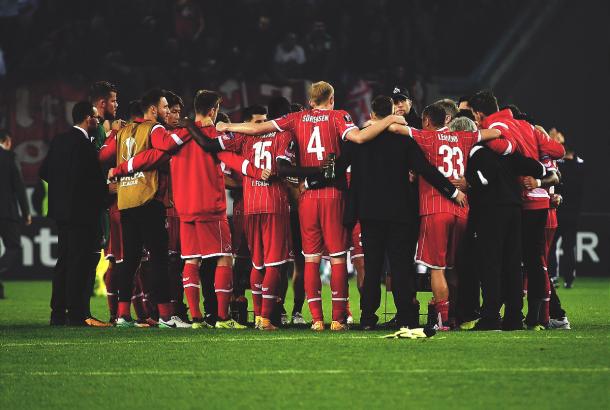 El equipo tampoco reacciona en Europa League, ha perdido todos sus partidos. Foto: FC Köln