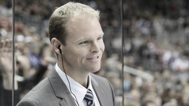 Kevyn Adams | Foto: NHL.com