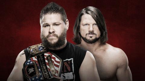 A dream match is set to take place. Photo- WWE.com
