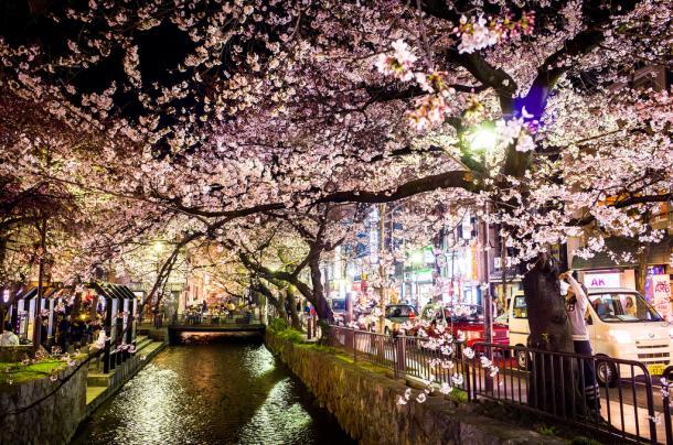 Kyoto, Japón | Foto: Marser (en Flickr)