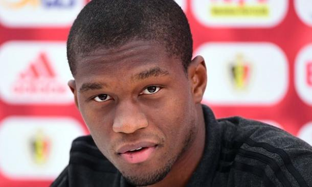 Christian Kabasele is another centre-half which has been brought in this summer (Photo: Getty Images)