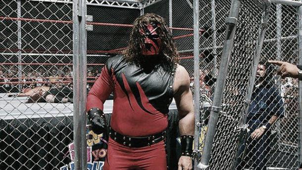 The Big Red Monster. Photo- Sportskeeda.com