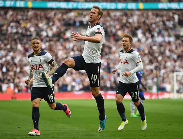 Premier League: Melhores momentos de Tottenham 1 x 2 Chelsea