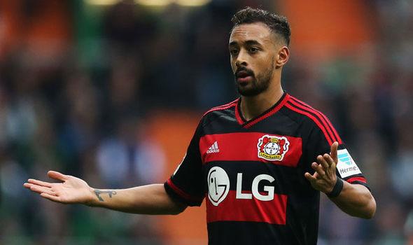 Dortmund have had a bid for Leverkusen forward Bellarabi rejected (Photo: Getty Images)