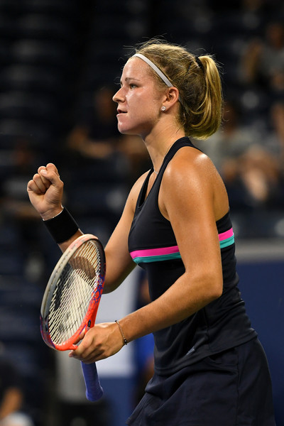 Karolina Muchova was too good for Muguruza today | Photo: Sarah Stier/Getty Images North America