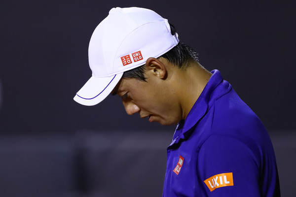 Kei Nishikori would be disappointed with his poor loss in Rio | Photo: Buda Mendes/Getty Images South America