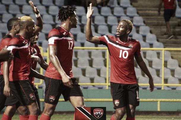 trinidad and tobago soccer pro league Follow pro league 2017 latest results, today's scores and all of the current season's pro league 2017 results.