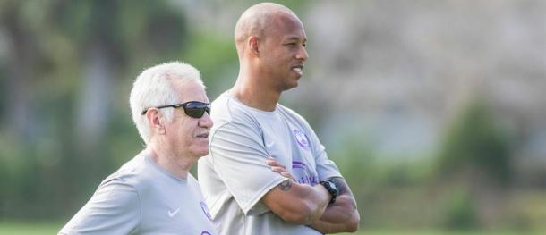 Khano Smith also received further punishment from the league | Source: orlandocitysc.com