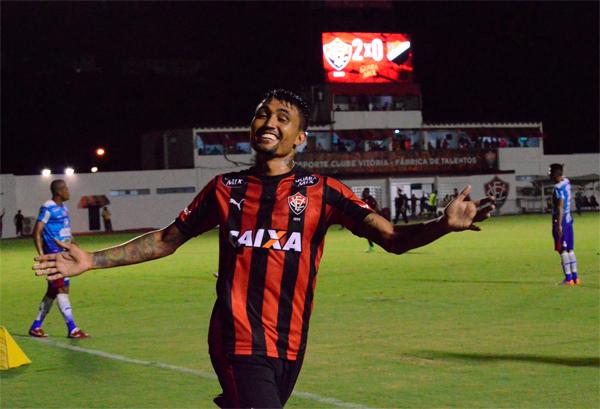 Foto: Francisco Galvão/Vitória