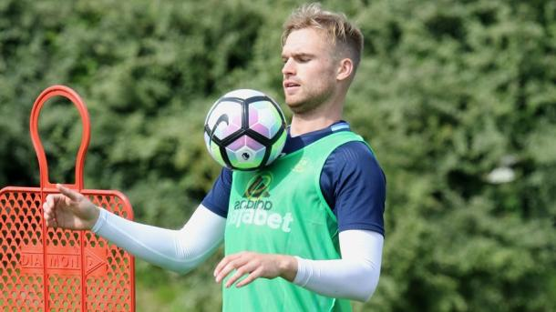 Jan Kirchhoff needs to overcame a tough start to excel at Sunderland. | photo SAFC