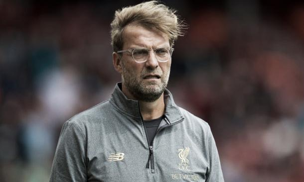 Jürgen Klopp   Liverpool FC