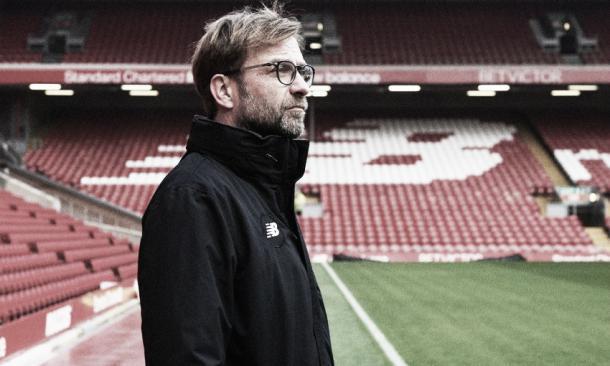 Jürgen Klopp | Liverpool FC