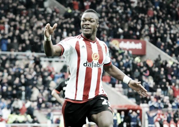 Lamine Kone has settled at Sunderland AFC after his January move from FC Lorient | Photo: Northern Echo