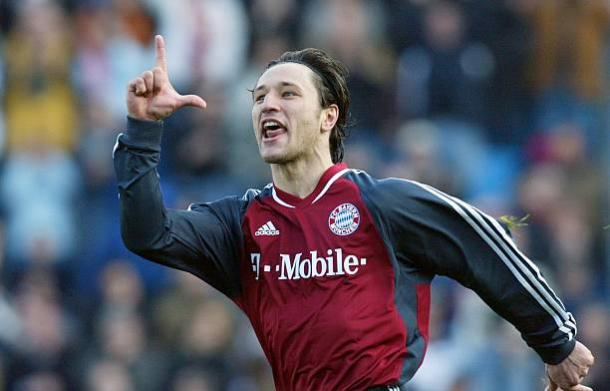 Ex-jogador, Kovac já vestiu a camisa do Bayern (Foto: Alexander Hassenstein/Bongarts via Getty Images)