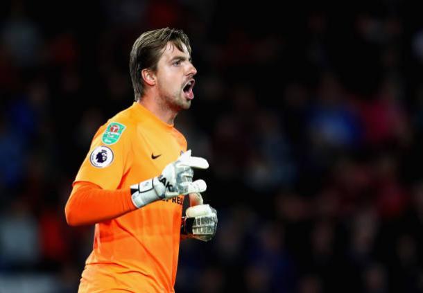 Krul pode estrear pelo Brighton na Premier League contra o Arsenal (Foto: Christopher Lee/Getty Images)