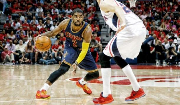 Nba, Cleveland cade ancora: 99-93 contro i Chicago Bulls