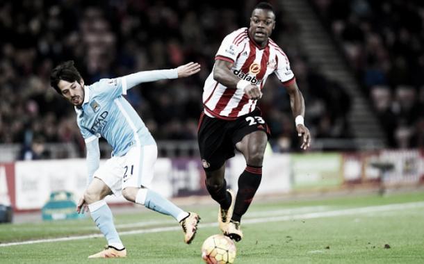 Kone has been a revelation since arriving last month. | Image source: Premier League