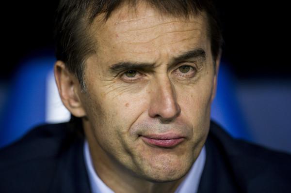 Julen Lopetegui, seleccionador español (zimbio.com)