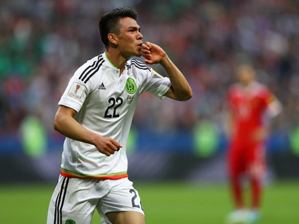 México vs Islandia VER EN VIVO ONLINE por fecha FIFA