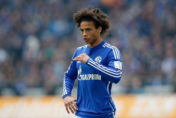 Does Leroy Sané hold the key for Schalke against a resurgent but relegation Hannover? | Image credit: Getty Images