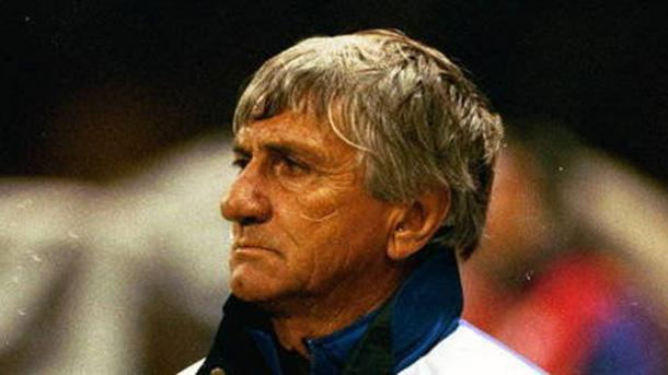 Héctor Núñez falleció en Madrid en diciembre de 2011 | EFE