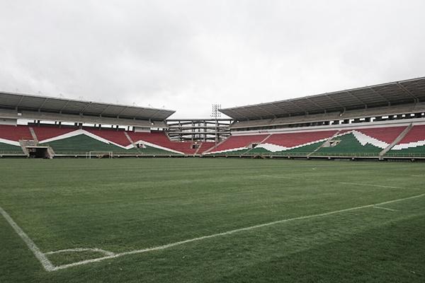 Estadio La Independencia, Tunja | Foto: Indeportes Boyacá