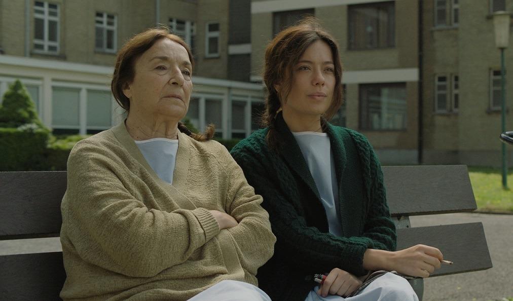 Verónica y María / Fuente: Filmaffinity