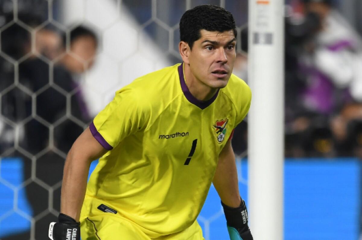 Bolivia cuenta con diferencia de menos 3 goles // Foto: GOL Caracol