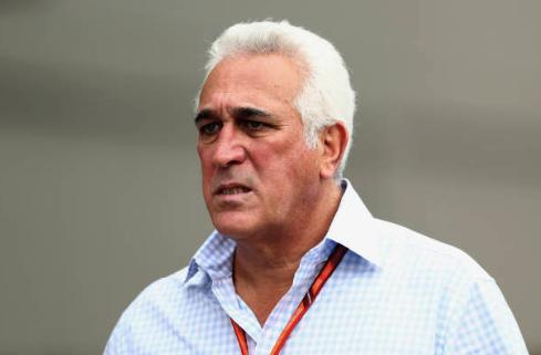 Lawrence Stroll, imprescindible para el futuro de Force India. (Getty Images)
