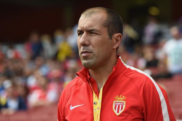 Leonardo Jardim sulla panchina del Monaco   calcioweb.eu