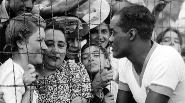 Cuando el mundo se enamoro de Leonidas da Silva (Foto: es.fifa.com)